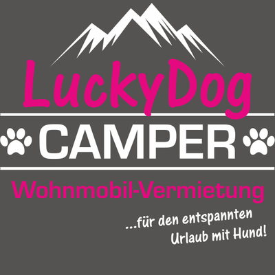 Lucky Dog Camper
