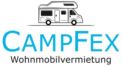 Wohnmobilvermietung Campfex