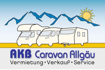 AKB Caravan Allgäu