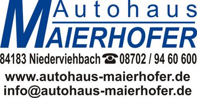 Autohaus Maierhofer